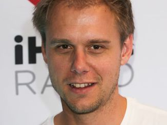 Armin van Buuren - Y 100 Jingle Ball 2013 at the BB&T Center in Sunrise