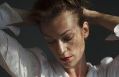 Charlotte Brandi: Ihr Solo-Debüt ist da
