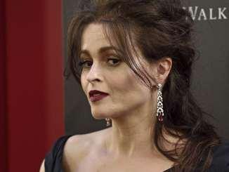 Helena Bonham Carter spricht mit Geistern - TV News