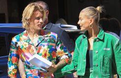 Justin Bieber und Hailey Baldwin: Heimliche Hochzeit?