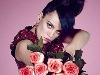 Lily Allen: Tour-Abbruch wegen Familien-Tragödie - Musik News