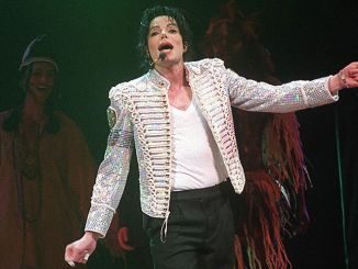 Michael Jackson - A Night at the Apollo with Michael Jackson