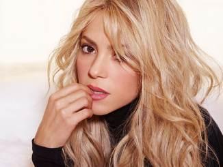 Shakira singt mit ihrem Vater - Musik News