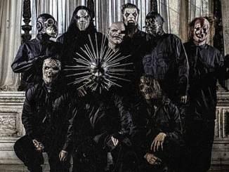 """""""Slipknot"""": Chris Fehn verklagt seine Band-Kollegen - Musik News"""