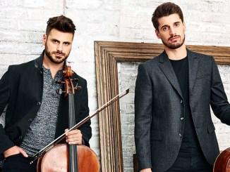"""2Cellos"": Neues Album kommt am Freitag - Musik News"