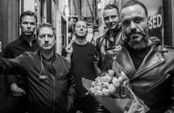 """Blue October"": Tour-Termine 2019"