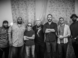 """Dave Matthews Band"": Tour-Termine 2019 - Musik News"