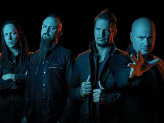 """Disturbed"" über ihr neues Album ""Evolution"" - Musik News"