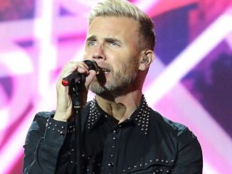 Gary Barlow - BBC Radio 2 Live in Hyde Park 2017