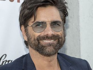 "John Stamos - ""Billy Boy"" Los Angeles Premiere - Arrivals"