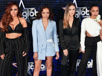 """Little Mix"" begeistern mit neuem Video - Musik"