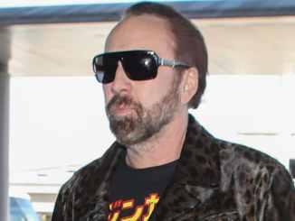 Nach vier Tagen Ehe: Ex von Nicolas Cage fordert Unterhalt - Promi Klatsch und Tratsch