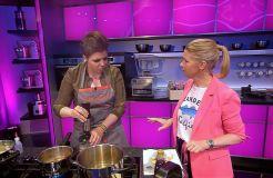 """""""The Taste"""": Cornelia Poletto und die starken Frauen"""