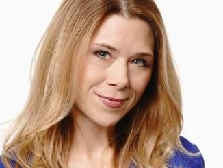"Tanja Szewczenko: Was kommt nach ""Alles was zählt""? - TV News"