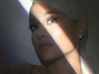Ariana Grande und die traumhafte Erfahrung mit Jim Carrey - Promi Klatsch und Tratsch