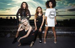 """""""Little Mix"""": Leigh-Anne Pinnock fühlte sich unsichtbar"""
