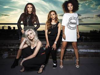 """""""Little Mix"""": Leigh-Anne Pinnock fühlte sich unsichtbar - Musik"""