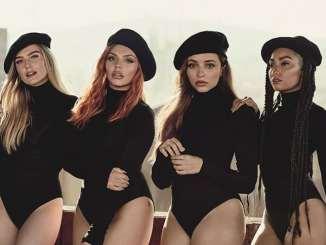 """""""Little Mix"""": Zusatztermin - Musik News"""
