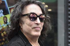 """Paul Stanley von """"Kiss"""" über die Abschiedstour"""