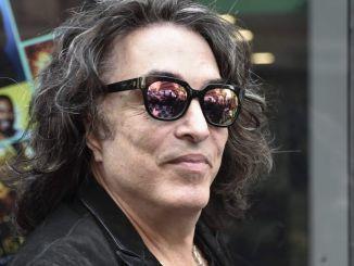 """Paul Stanley von """"Kiss"""" über die Abschiedstour - Musik"""