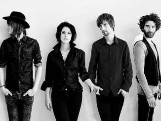 """""""Silbermond"""" bedanken sich bei ihrem Fanclub - Musik News"""