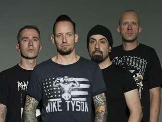 """""""Volbeat"""": Live-Album und Konzertfilm im Dezember - Musik News"""