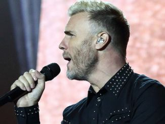 Gary Barlow - BBC Radio 2 Live in Hyde Park 2017 - Concert