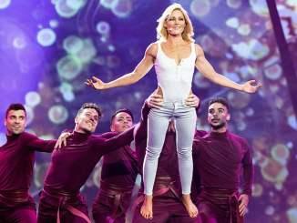 """""""Helene Fischer Show"""" findet auch 2019 statt - TV News"""
