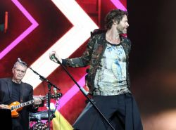 Howard Donald - BBC Radio 2 Live in Hyde Park 2017