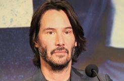 Keanu Reeves: Ebenfalls verliebt in Sandra Bullock