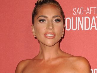 Lady Gaga - SAG-AFTRA Foundation's 3rd Annual Patron Of The Artists Awards