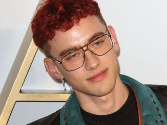 """Olly Alexander - """"A Star Is Born"""" UK Premiere"""