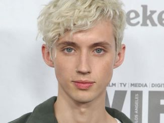Troye Sivan - Variety and Women in Film Host Pre-70th Annual Primetime Emmy Awards Celebration