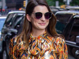 """Anne Hathaway ist schwanger: """"Das ist nicht für einen Film"""" - Promi Klatsch und Tratsch"""
