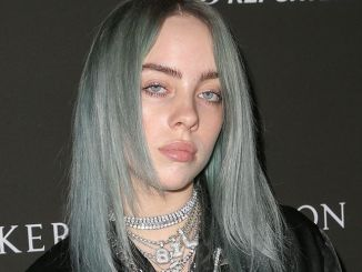 Billie Eilish und ihre Macherin Avril Lavigne - Musik