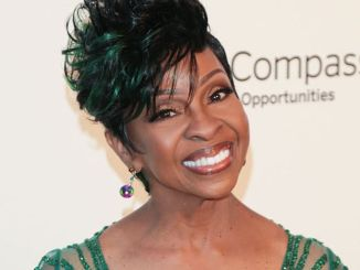 Gladys Knight - 26th Annual Elton John AIDS Foundation's Academy Awards Viewing Party
