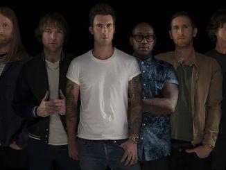 "US-Charts: ""Maroon 5"" brechen Rekord - Musik"