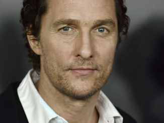 """Matthew McConaughey und sein Vorsprechen für """"Titanic"""" - Kino News"""