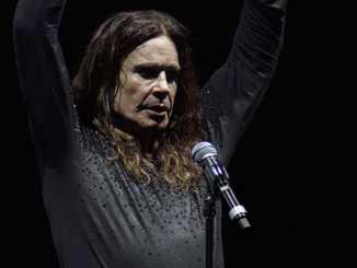 Ozzy Osbourne: Jetzt muss er sogar ins Krankenhaus - Promi Klatsch und Tratsch