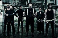 """""""Rammstein"""": Konzert auf Rekordniveau"""