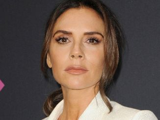 Victoria Beckham - People's Choice Awards 2018