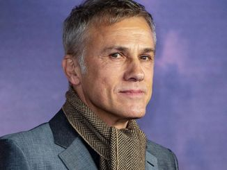 "Christoph Waltz - ""Alita: Battle Angel"" World Premiere"