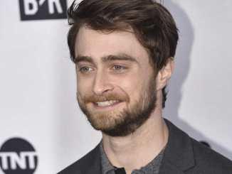 """Daniel Radcliffe und der """"Harry Potter""""-Neustart - TV News"""
