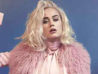 Katy Perry: Duett mit Taylor Swift? - Musik