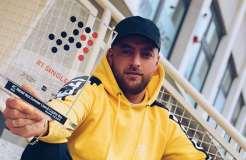 Deutsche Single-Charts: KC Rebell schnappt sich Nummer 1
