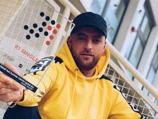 Deutsche Single-Charts: KC Rebell schnappt sich Nummer 1 - Musik News