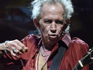 Keith Richards: Für immer auf der Bühne? - Musik News