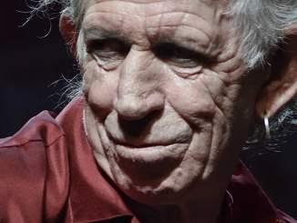 Keith Richards schätzt Mick Jagger als Solo-Künstler mehr - Musik News