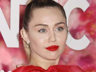 Miley Cyrus: Stolz auf Mark Ronson - Musik News