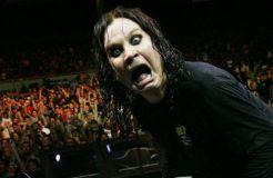 Ozzy Osbourne: Zwangspause wegen Lungenentzündung